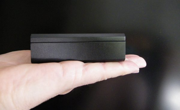 Angekis Blade UHD Kamera