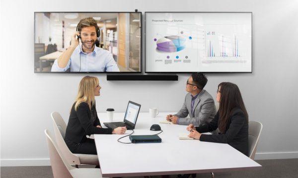 Google Hangouts Meet Equipment