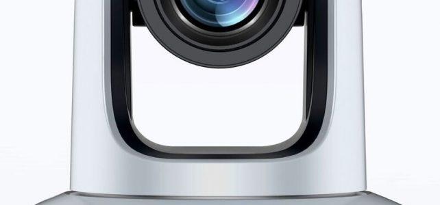Konferenz Kamera Video kabellos übertragen