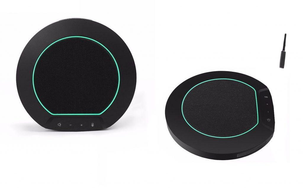 wireless Konferenz Mikrofon für Videokonferenzen