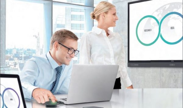 Videokonferenz kabellos ohne Installation