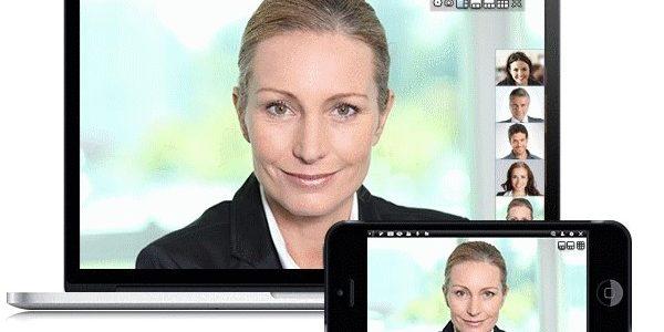 Sicherheit von Cloud-Videokonferenzen