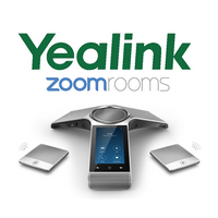 Yealink zoom rooms