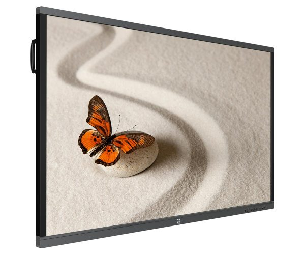 Avtek interaktive Touch Bildschirme und Whiteboards